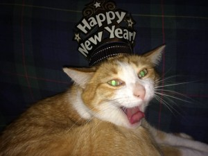 Pixel wishes you a happy new year!